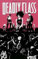 Deadly Class 5  Karussell PDF