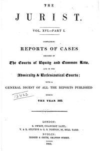 The Jurist PDF