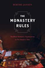 The Monastery Rules PDF
