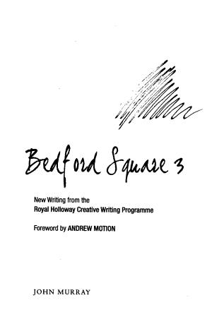 Bedford Square 3