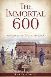 The Immortal 600