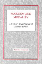 Marxism and Morality