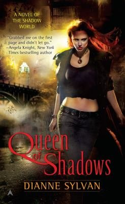 Download Queen of Shadows Book