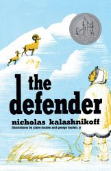 The Defender Book PDF