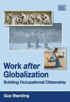 Work After Globalization PDF