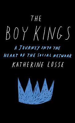 The Boy Kings PDF