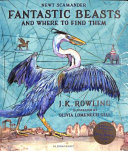 Download Fantastic Beasts and Where to Find Them Book