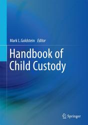 Handbook of Child Custody PDF