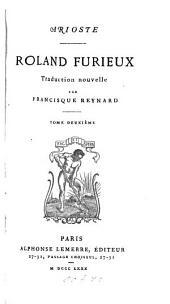 Roland Furieux: Volume2