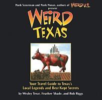 Weird Texas PDF