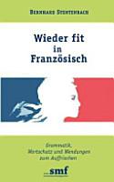 Wieder fit in Franz  sisch PDF