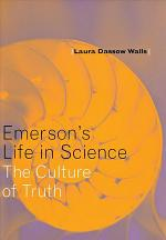 Emerson's Life in Science