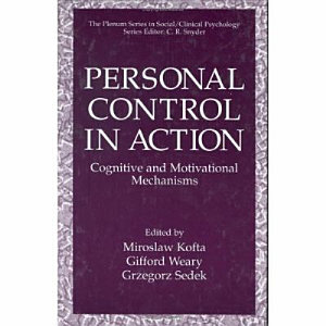 Personal Control in Action PDF