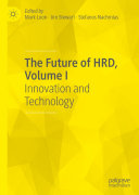 The Future of HRD, Volume I