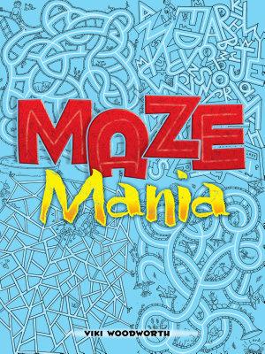 Maze Mania PDF