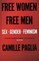 Free Women  Free Men PDF