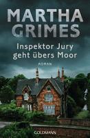 Inspektor Jury geht   bers Moor PDF