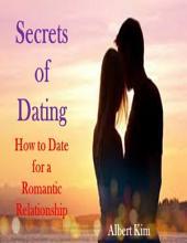 Secrets of Dating