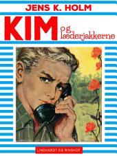 Kim og læderjakkerne: Bind 12