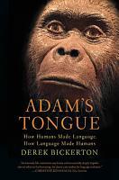 Adam s Tongue PDF