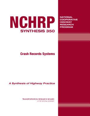 Crash Records Systems