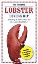 The Lobster Lover's Kit
