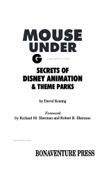 Mouse Under Glass PDF