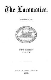 The Locomotive: Volume 6