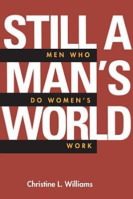 Still a Man s World PDF