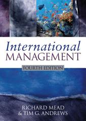 International Management: Edition 4