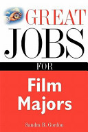 Great Jobs for Film Majors PDF