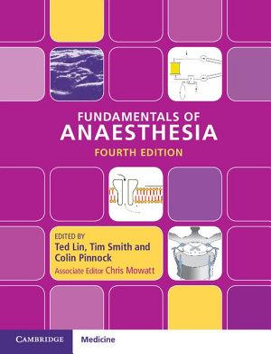 Fundamentals of Anaesthesia PDF