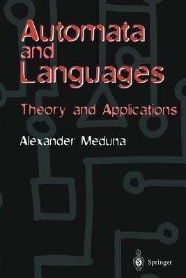 Automata and Languages PDF
