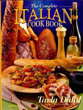Italian Cookbook PDF