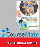Creative Activities for Young Children   Coursemate
