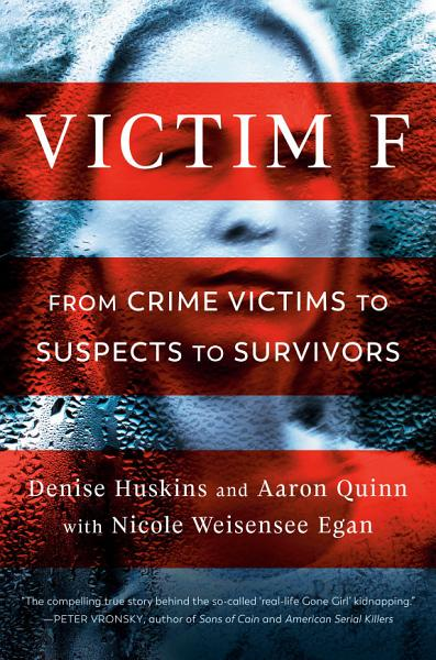 Download Victim F Book