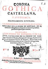 Corona gothica castellana y austriaca: politicamente ilustrada