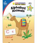 Alphabet Animals, Grades PK - K