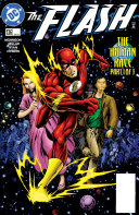 The Flash (1987-) #136
