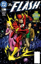 The Flash (1987-) #136