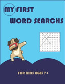 My First Word Search For Kids 7  PDF