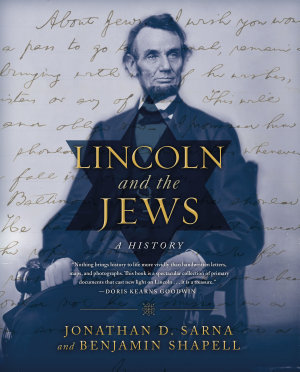 Lincoln and the Jews PDF
