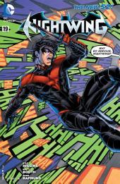 Nightwing (2011- ) #19