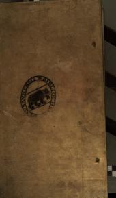 De rebus fidei hoc tempore controversis libri qui hactenus extant omnes, cum nonnullis aliis nondum antea editis