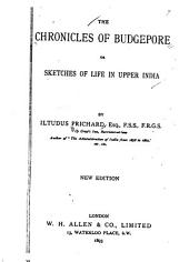 Sketches of Life in Upper India