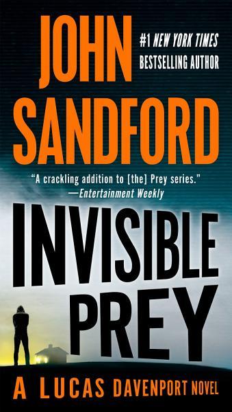 Download Invisible Prey Book