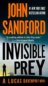 Invisible Prey Book
