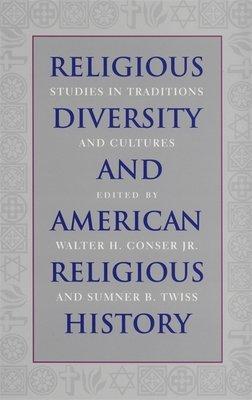 Religious Diversity and American Religious History PDF