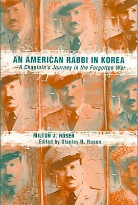 An American Rabbi in Korea PDF