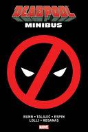 Deadpool Minibus PDF